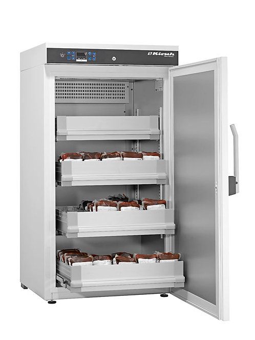 Blood Bank Refrigerators / BL-300 / Kirsch