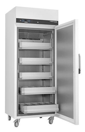 Blood Bank Refrigerators / BL-520 / Kirsch