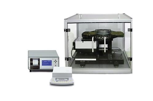 Automatic Mass Comparators / Sartorius