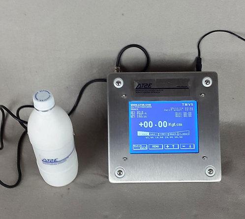 Touch Screen Dynamometric Torque Bottle / BT ETA 5 /AT2E