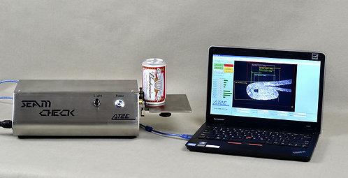 Automatic Double Seam Projector / SeamCheck /AT2E