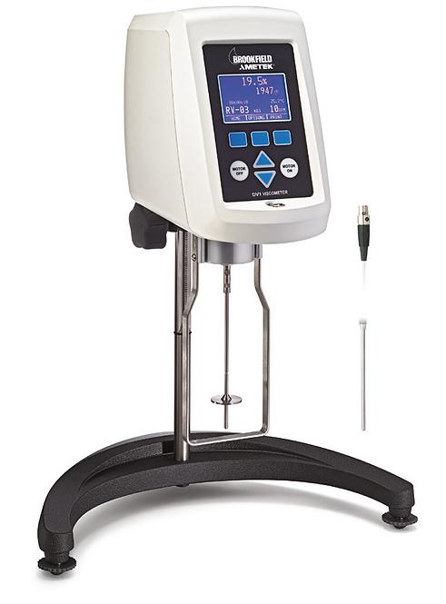 Laboratory Viscometer / DV1 Digital Viscometer / Brookfield