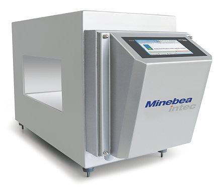 Metal Detectors / Vistus® Metal Detector / Minebea Intec