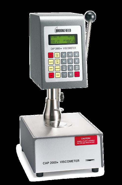 Laboratory Viscometer / CAP2000 Viscometer / Brookfi
