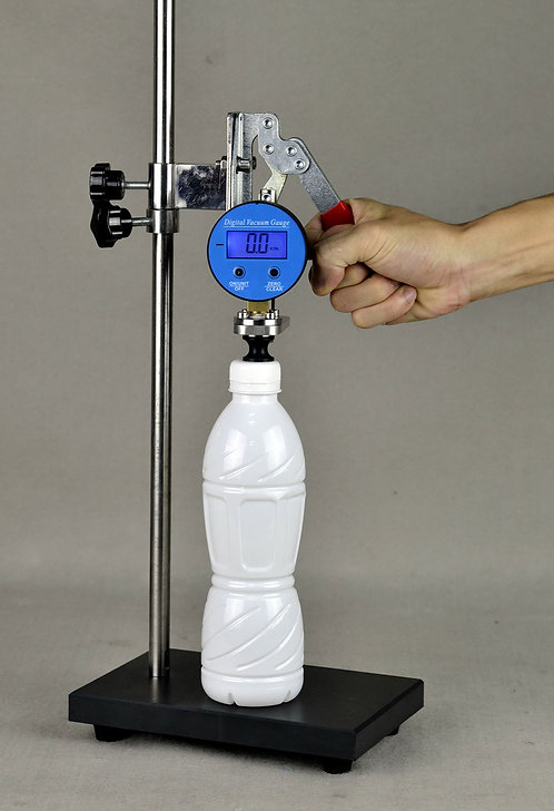 Pressure or Vacuum Gauge  / PVG-A/PVG-D / AT2E