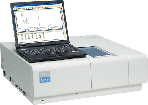 Spectrophotometer / U-3900/3900H / Hitachi-VWR