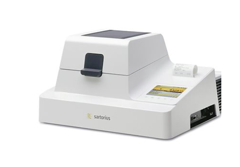 Moisture Analyzer and Balance / LMA200 / Sartorius