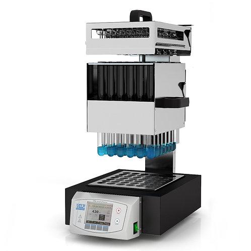 Automatic Kjeldahl Digestion Units / DKL Series / Velp