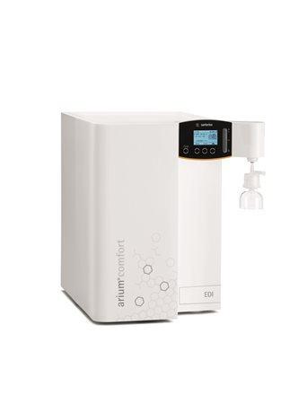 Combined Lab Water Systems / arium® comfort II / Sartori