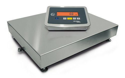 Stainless Steel Complete Scales / EC1XS / Minebea Intec