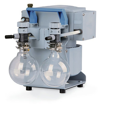 Chemistry diaphragm pumps / MZ 2C NT +2AK / Vacuubrand