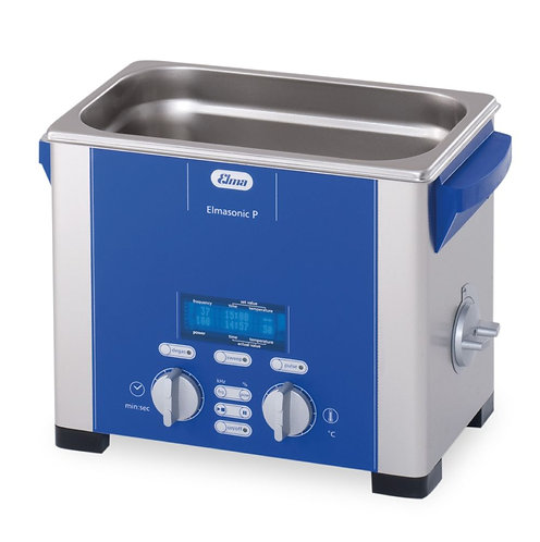 Ultrasonic Cleaner Sonicator / Elmasonic P / Elma