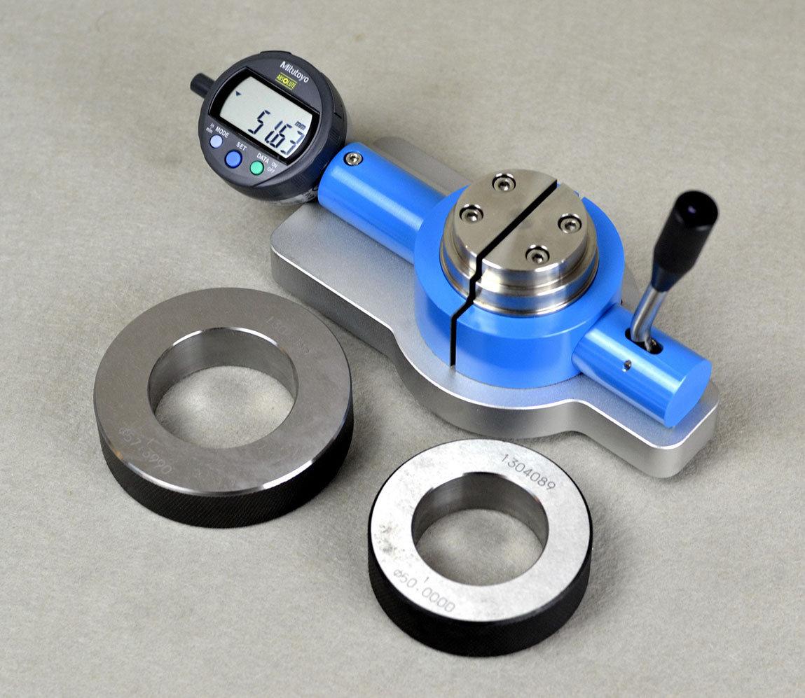 Can Internal Diameter Gauge / CIDG-1 /AT2E | PETRATECH