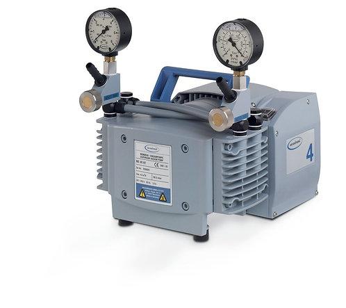 Diaphragm pumps / ME 4R NT / Vacuubrand