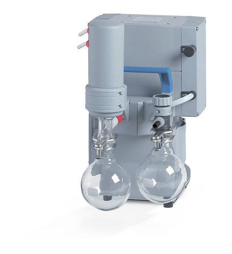 Chemistry diaphragm pumps /  MD 4C NT +AK+EK / Vacuubrand