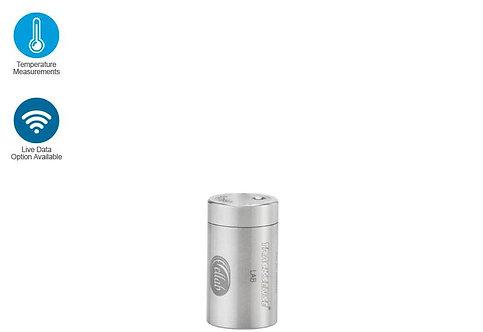 Wireless Data Loggers Internal Temperature Sensor / TrackSense® Lab / Ellab
