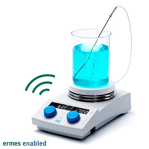 Heating Magnetic Stirrers / Cloud Enabled Hot Plate Stirrer / Velp