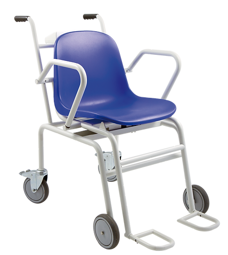 Chair scales / Medical Scale / Radwag