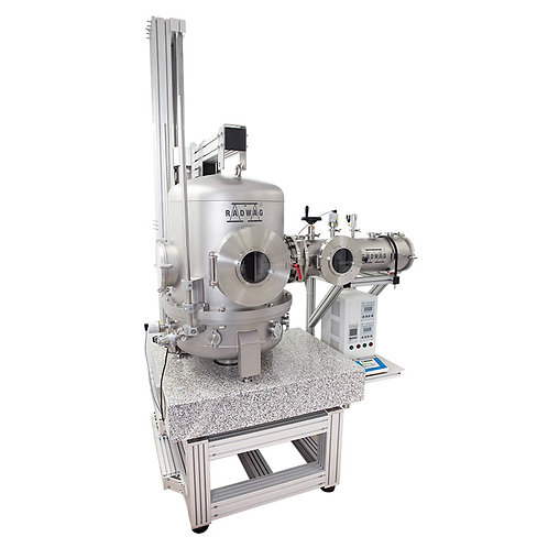 Automatic Vacuum Mass Comparator / Radwag
