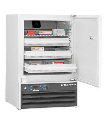 Pharmaceutical Refrigerator / MED-100 /Kirsch