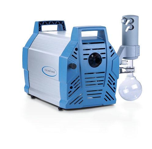 Chemistry diaphragm pumps / MV 10C NT +EK / Vacuubrand