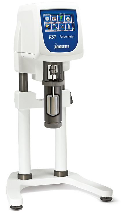 Rheometers / RST Coaxial Cylinder Rheometer / Brookfield