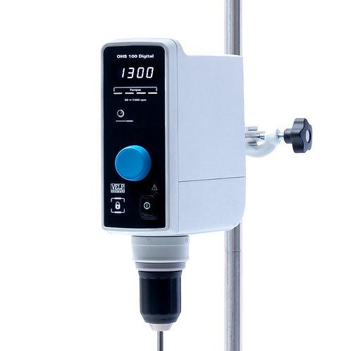 Digital Overhead Stirrer / OHS 100 / Velp