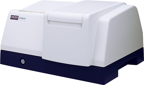 Double Beam Spectrophotometer / UH5300 / Hitachi-VWR