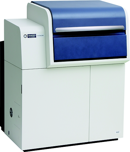 UV-Visible/NIR Spectrophotometer / UH4150 / Hitachi-VWR