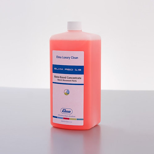 Cleaning Solution for Watches and Jewellery / Elma