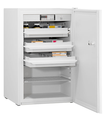 Pharmaceutical Refrigerator / MED-85 / Kirsch