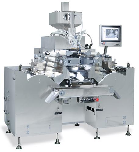 Standard soft capsule machine / T-150/T-150G / Cube Gel