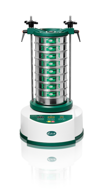 Sieve Shaker / OCTAGON 200CL / Endecotts