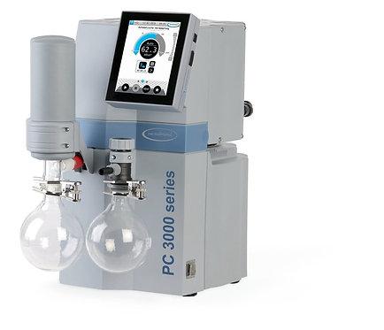 Chemistry diaphragm pumps / PC 3003 VARIO select / Vacuubrand
