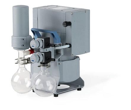 Chemistry diaphragm pumps /  MD 4C NT +AK SYNCHRO+EK / Vacuubrand