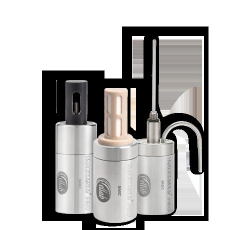 Wireless Data Loggers with Interchangeable Sensor/ TrackSense® Pro Basic / Ellab