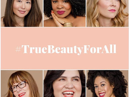 Now Booking #TrueBeautyForAll Portrait Sessions