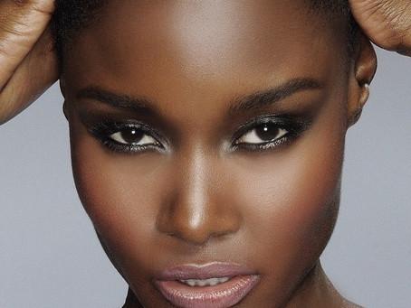 Make a Statement: Vampy Makeup