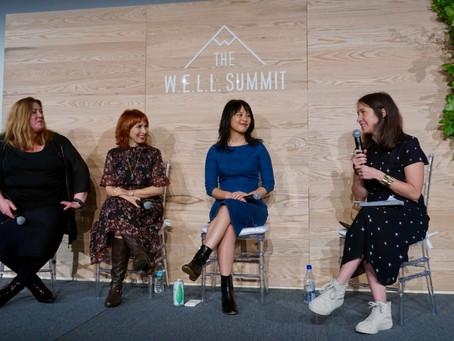 My W.E.L.L. Summit Weekend
