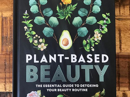 Introducing: Plant Based Beauty Book