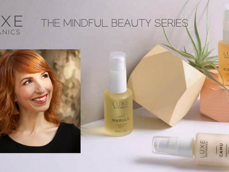 The Secret Diary of a Mindful Beauty