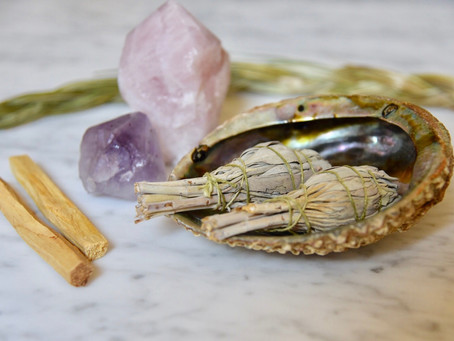 My Sacred Beauty Rituals: Part 3