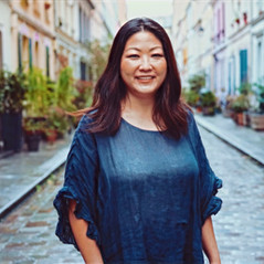 Anjie Cho