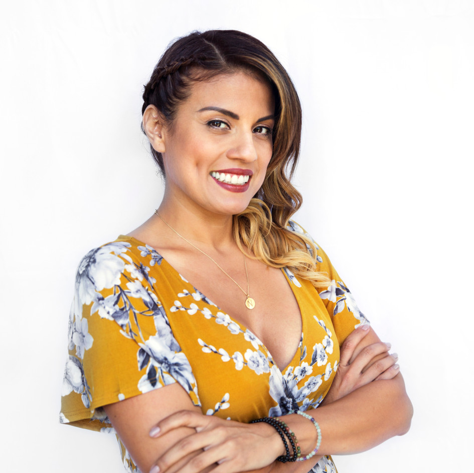 Jasmine Montoya