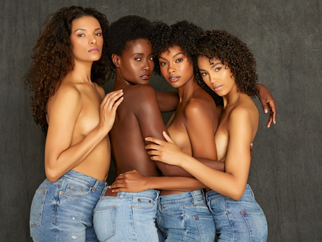 Representing All Shades of Beauty