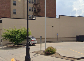 New mural matchup opportunity in Council Bluffs, IA