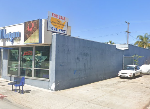 New mural matchup opportunity with Pico Blvd. BID in Santa Monica, CA