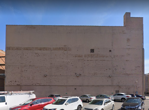 Artist Opportunity for Historic Mural in Dubuque, IA