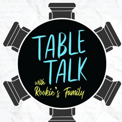 Cannabis Table Talk