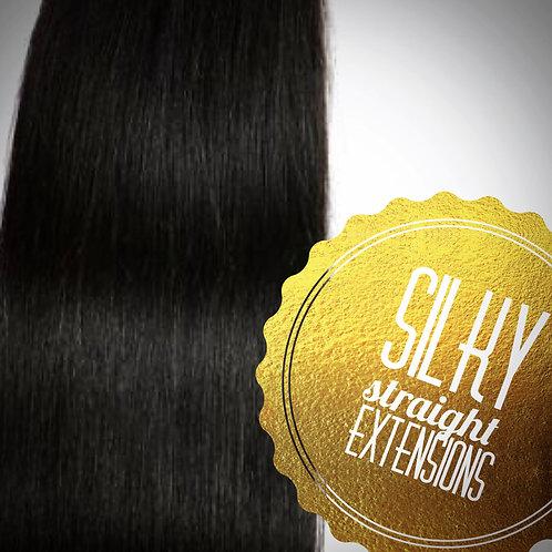Brazilian Mink Silky Straight